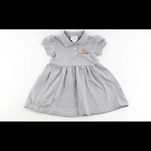 Baby Girls Gucci Dress